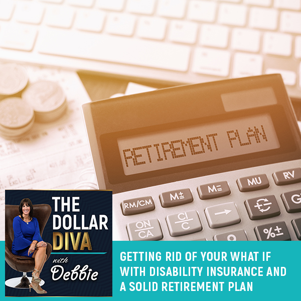 TDD 115 | Retirement Plan