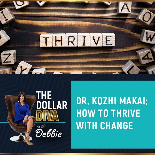 TDD 110 | Thrive With Change
