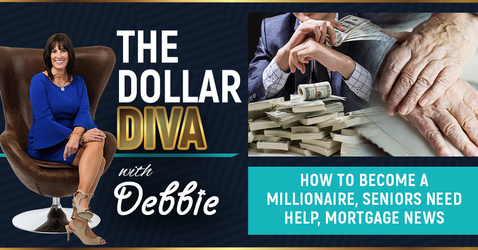 TDD 119   Becoming A Millionaire