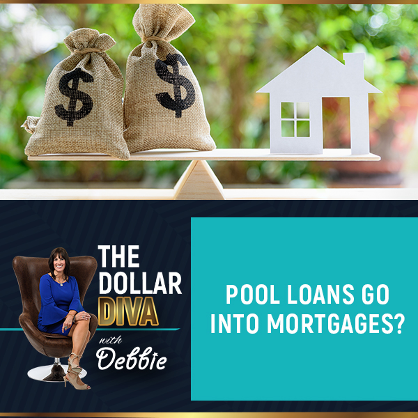 TDD 122 | Mortgage Issues